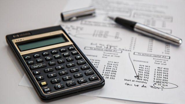 税金対策のアイキャッチ画像